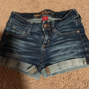 Arizona Jean Shorts